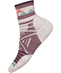 Smartwool PhD Outdoor Light Pattern Mini Socks