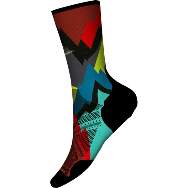 Smartwool PhD Pro Endurance Print Socks