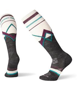 Smartwool PhD Ski Ultra Light Pattern Socks