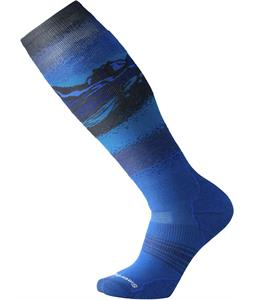 Smartwool PhD Slopestyle Medium Socks