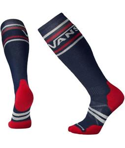 Smartwool PhD Slopestyle Medium Vans Stripes Socks