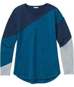 Smartwool Shadow Pine Colorblock Sweater
