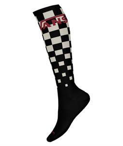 Smartwool X Vans PhD Snow Light Elite Checker Socks