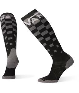 Smartwool X Vans Snow Light Elite Checker Socks