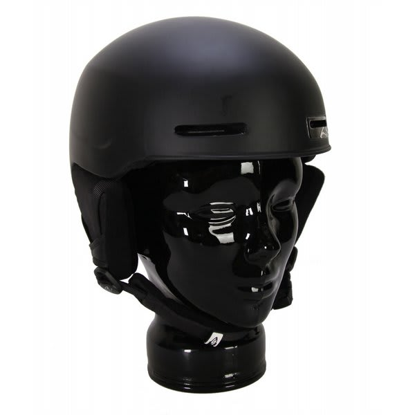 Smith Maze Snow Helmet Matte Black U.S.A. & Canada