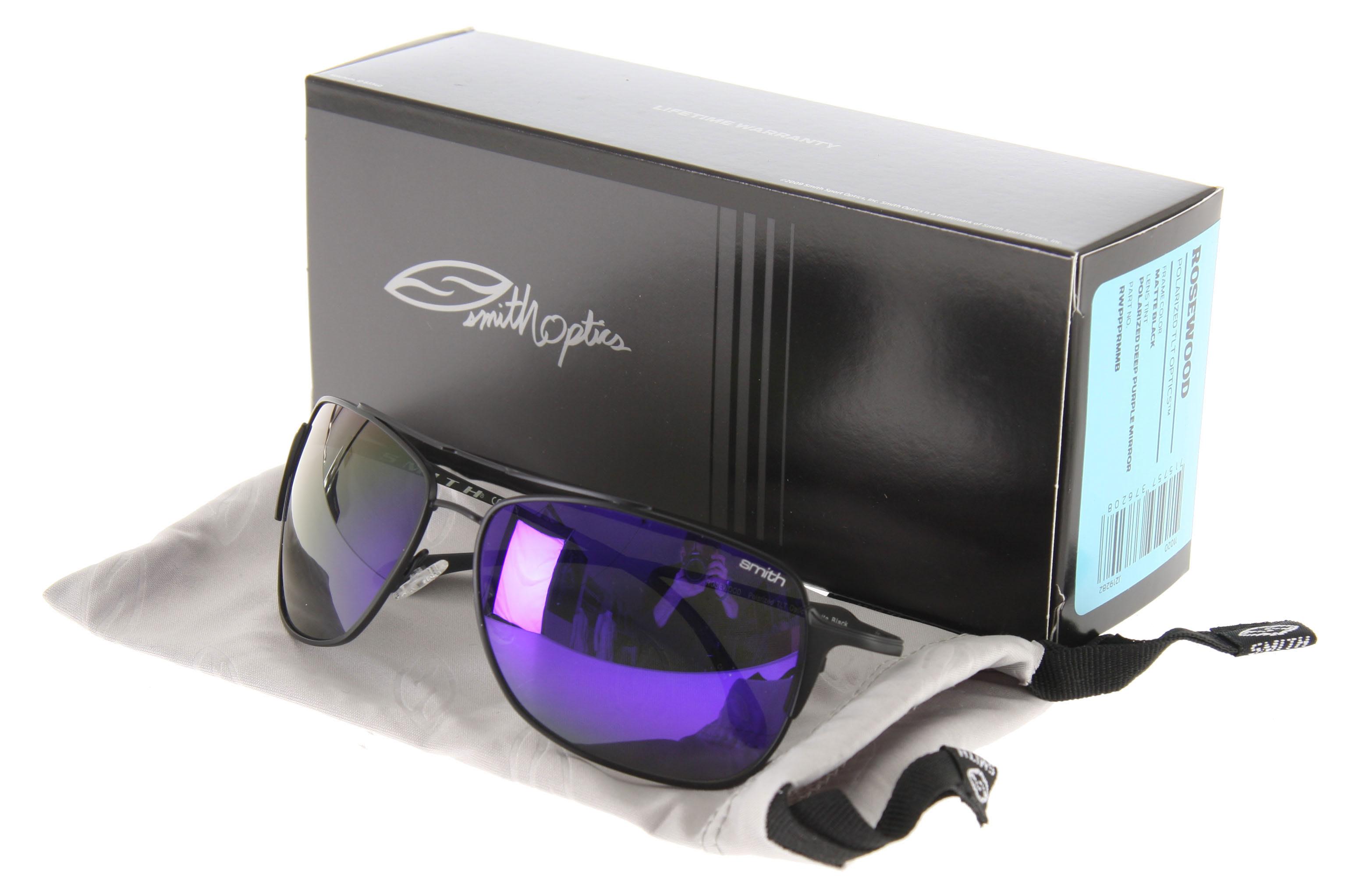 f3a7c69b5b Smith Rosewood Sunglasses - thumbnail 5