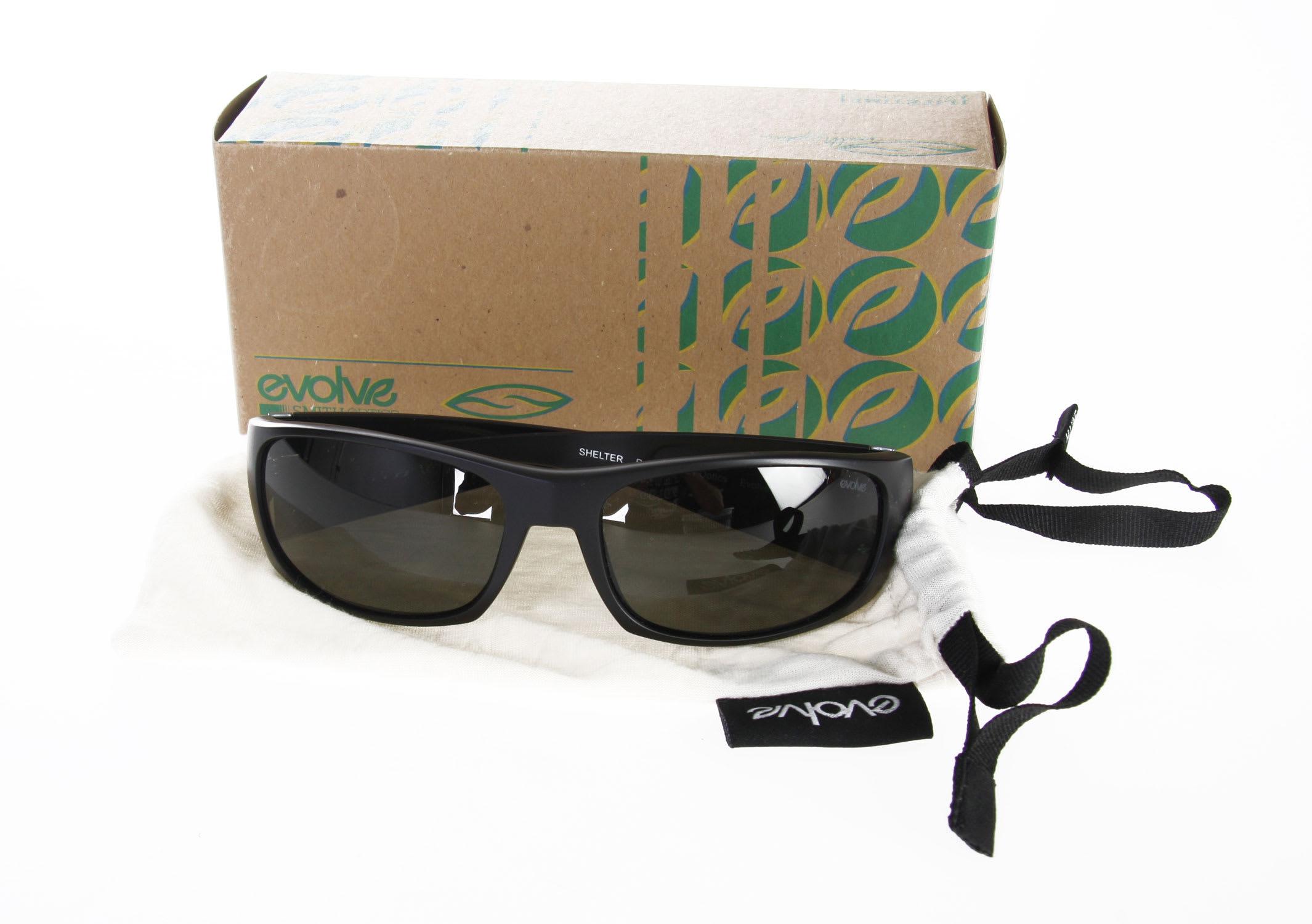 2f6cebab7027b Smith Shelter Sunglasses - thumbnail 4