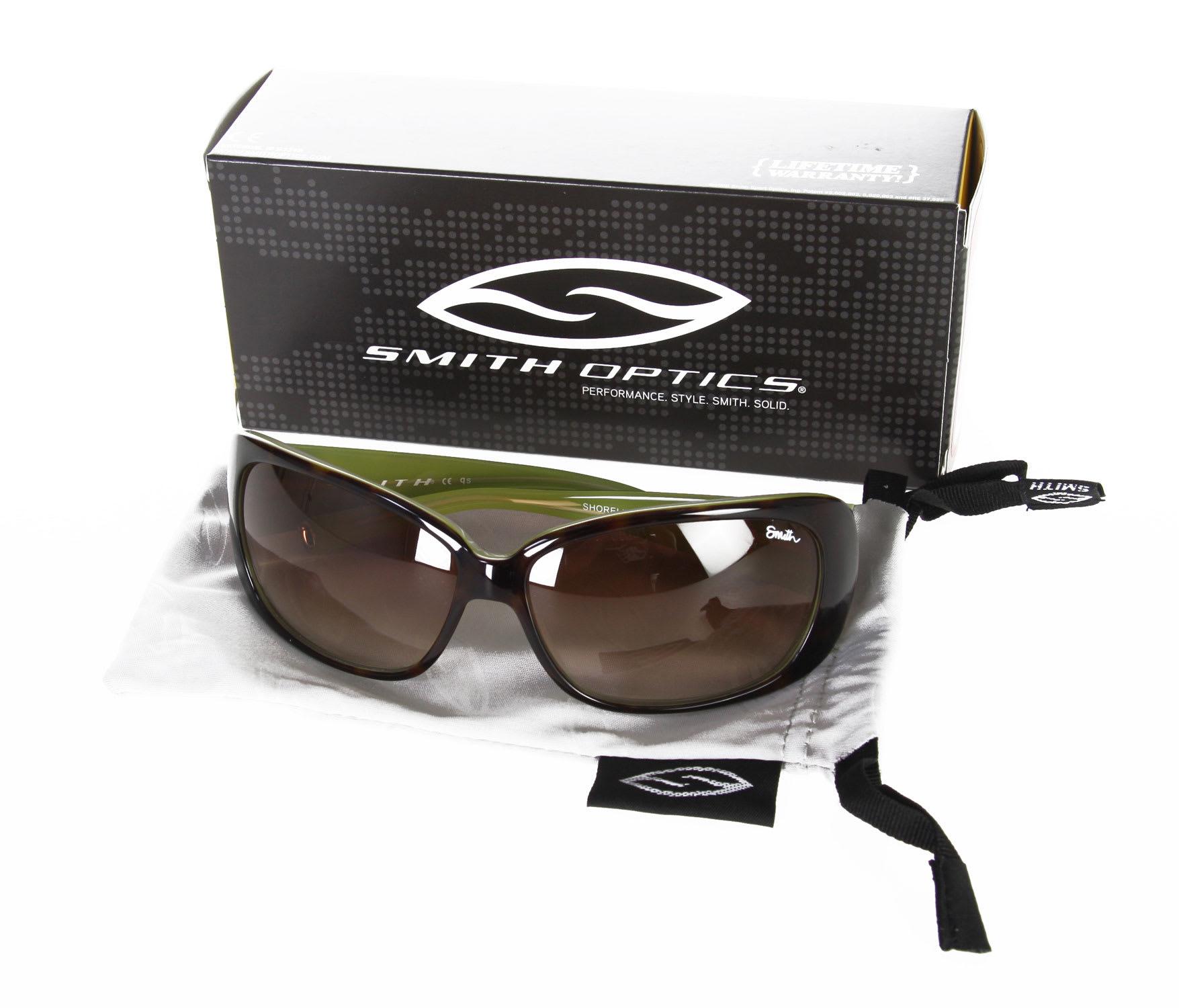 c53fff5b69ce3 Smith Shoreline Sunglasses - thumbnail 4