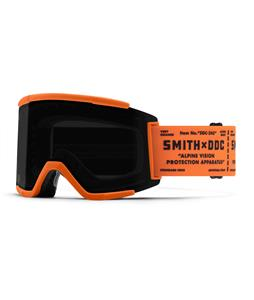 Smith Squad XL Goggle w/ Bonus Lens