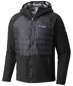 Columbia Snowfield Hybrid Jacket
