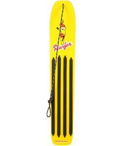 Snurfer Mc Snow Surfer