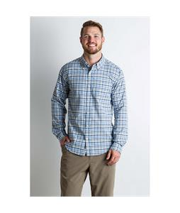 Exofficio Sol Cool Chill Plaid L/S Shirt