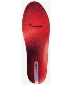 Sole Insulated Response Footbed