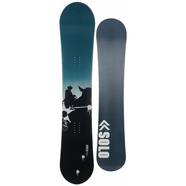 dub thesis snowboard review