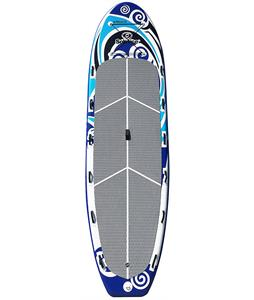 Solstice Maori Giant Multi-Person Inflatable SUP Paddleboard