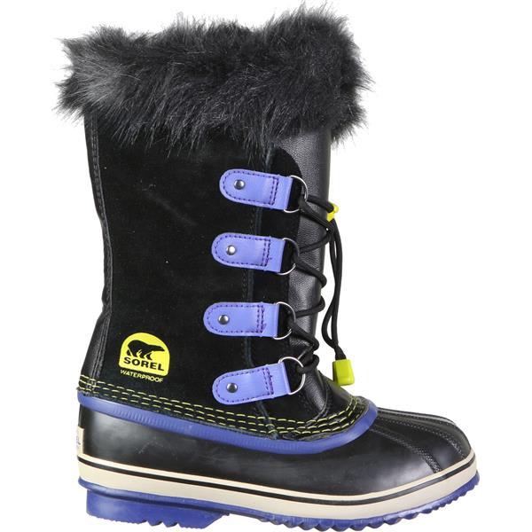 Sorel Joan Of Arctic Boots - Girls