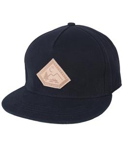 Spacecraft Backwood Cap