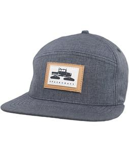 Spacecraft Emerson 6-Panel Cap