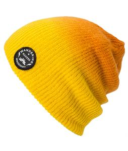 Spacecraft Faded Beanie