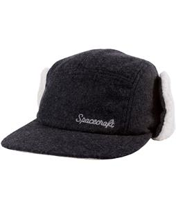 Spacecraft Fuzz 5 Panel Cap
