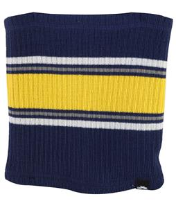 Spacecraft Knit Gaiter Striped Neck Gaiter