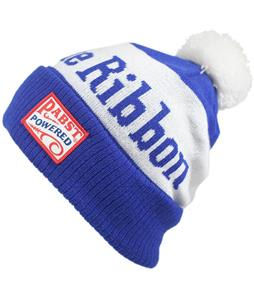 Spacecraft Pabst Power Pom Beanie