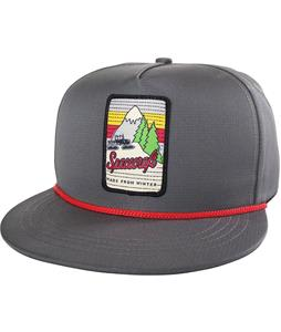 Spacecraft Rad Cap