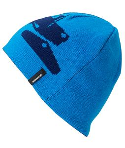 Spacecraft Reverse Beanie