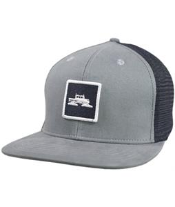 Spacecraft Salish Trucker Cap
