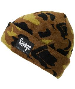 Spacecraft Savage Beanie