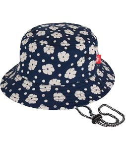 Spacecraft Tropical Bucket Hat