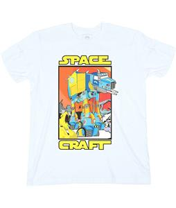 Spacecraft Walker T-Shirt