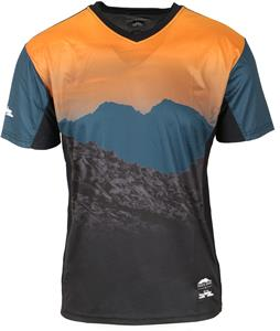 Spacecraft X Paris Gore Alpine Ridge Bike Jersey