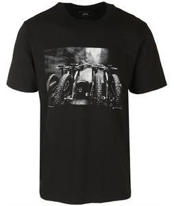 Spacecraft X Paris Gore Shuttle Laps T-Shirt