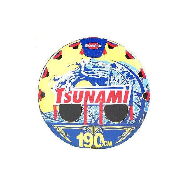 Sportsstuff Tsunami Tube U.S.A. & Canada