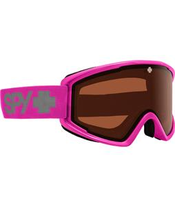 Spy Crusher Elite Goggles