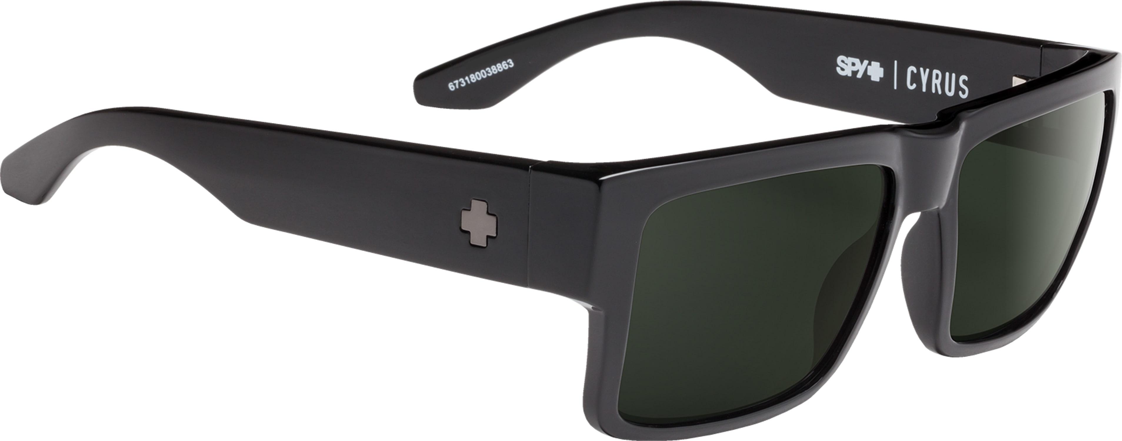 dd2033340af Spy Cyrus Sunglasses Mens