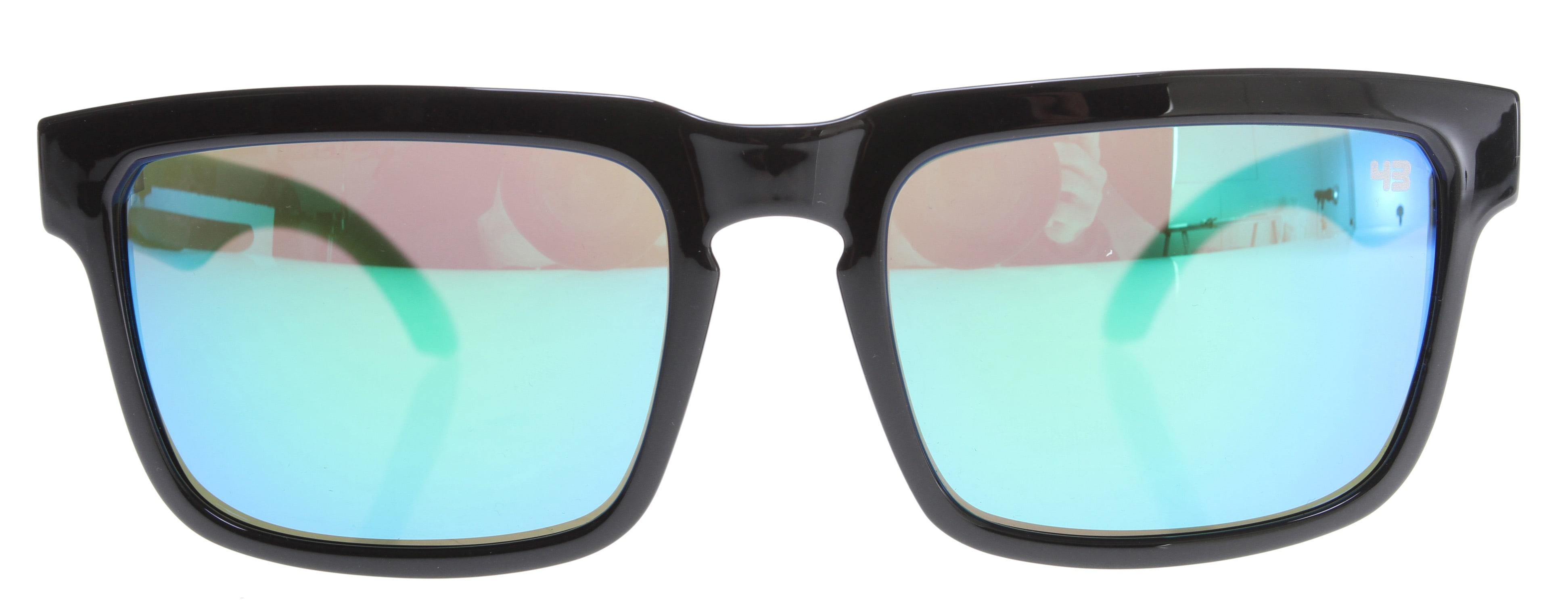 38775549ea0 Spy Helm Ken Block Assault Sunglasses - thumbnail 3