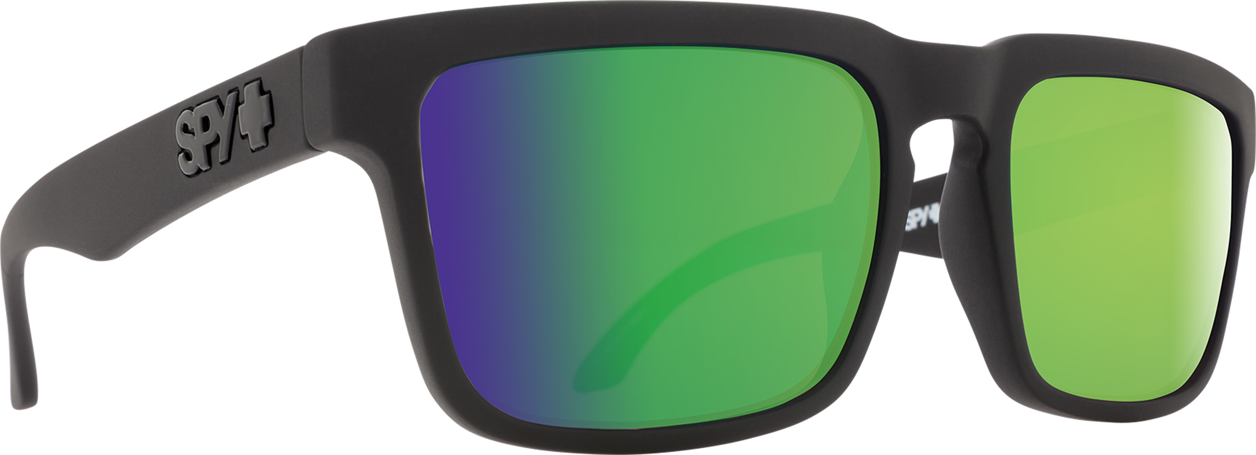 f84bc038124 Spy Helm Sunglasses - thumbnail 1
