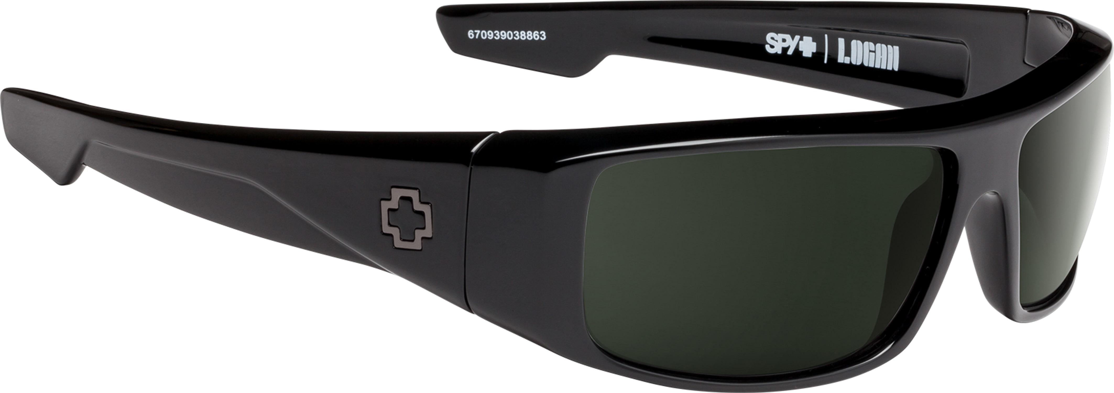 2f09b7423db Spy Logan Sunglasses Lenses