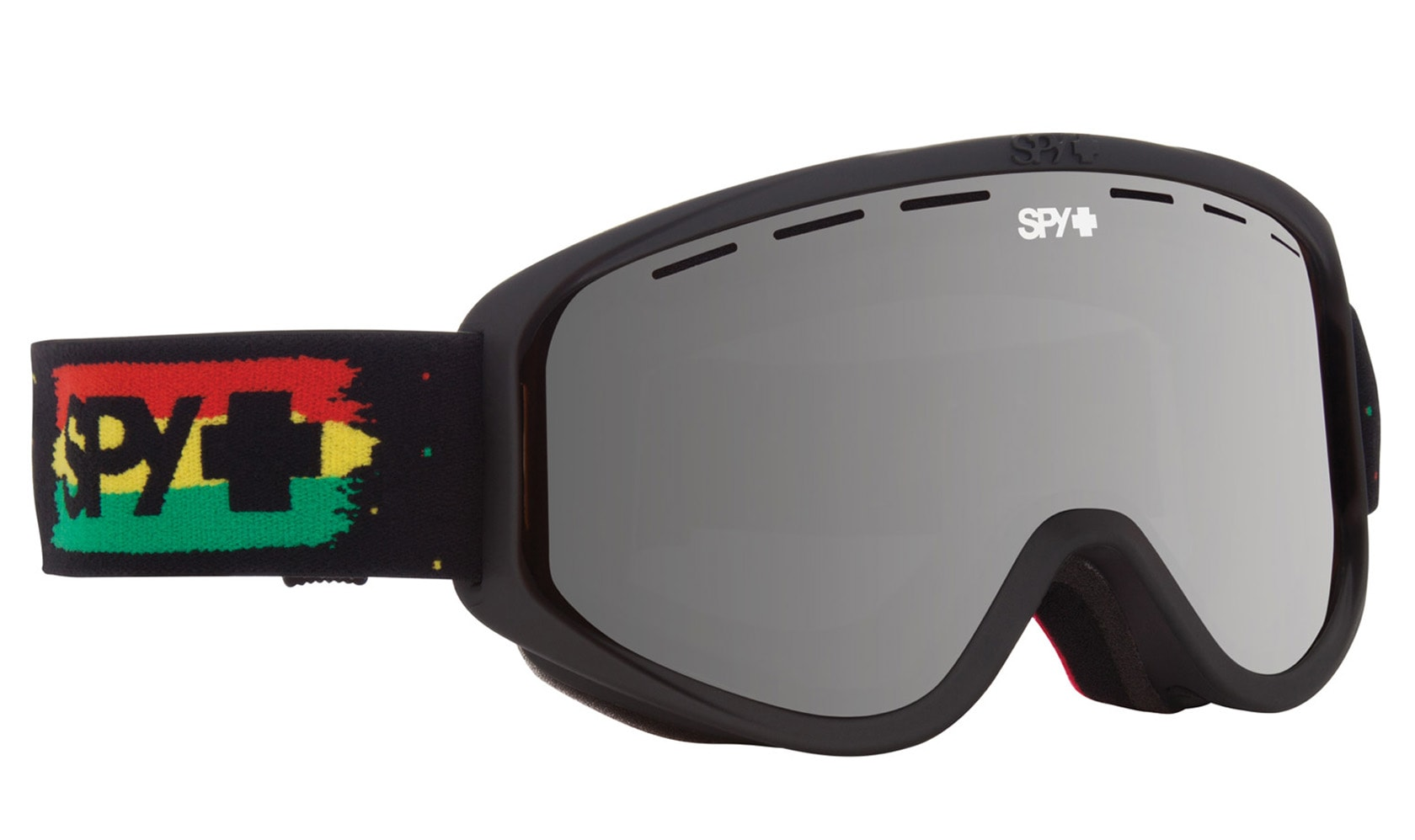 Spy Woot Goggles 2018