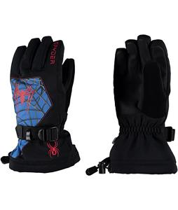 Spyder Marvel Overweb Gloves