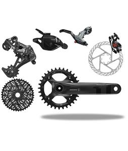 SRAM Boost X1 (1X11) Gear Kit 175mm
