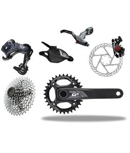 SRAM Boost X7 (1X10) Gear Kit 175mm