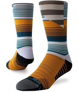Stance Barder Crew Athletic Socks
