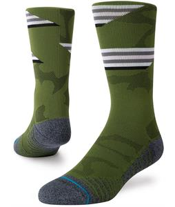 Stance Combat Crew Athletic Socks