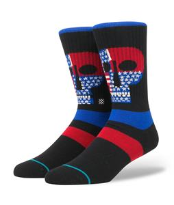 Stance Freedom Heads Socks