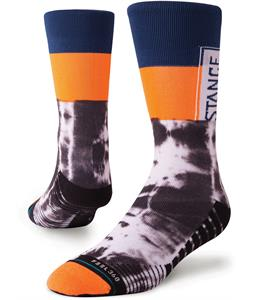 Stance Inspired Crew Athletic Socks