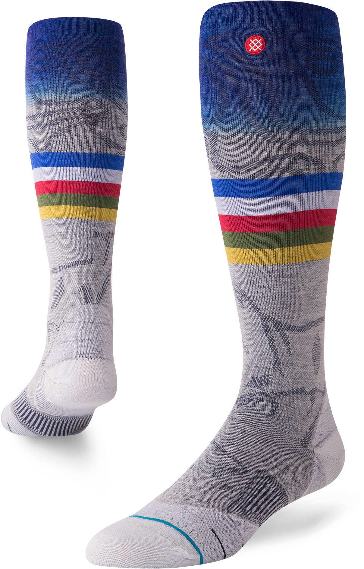 Stance Jc Socks 2019
