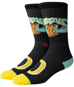 Stance Space Jam Monstars Jersey Socks